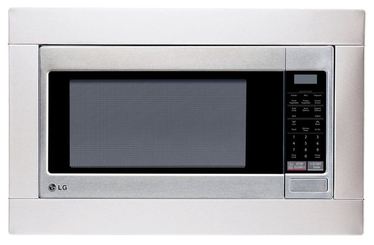 Home Depot Microwave Ovens Countertop Appliances Best Home Design ...