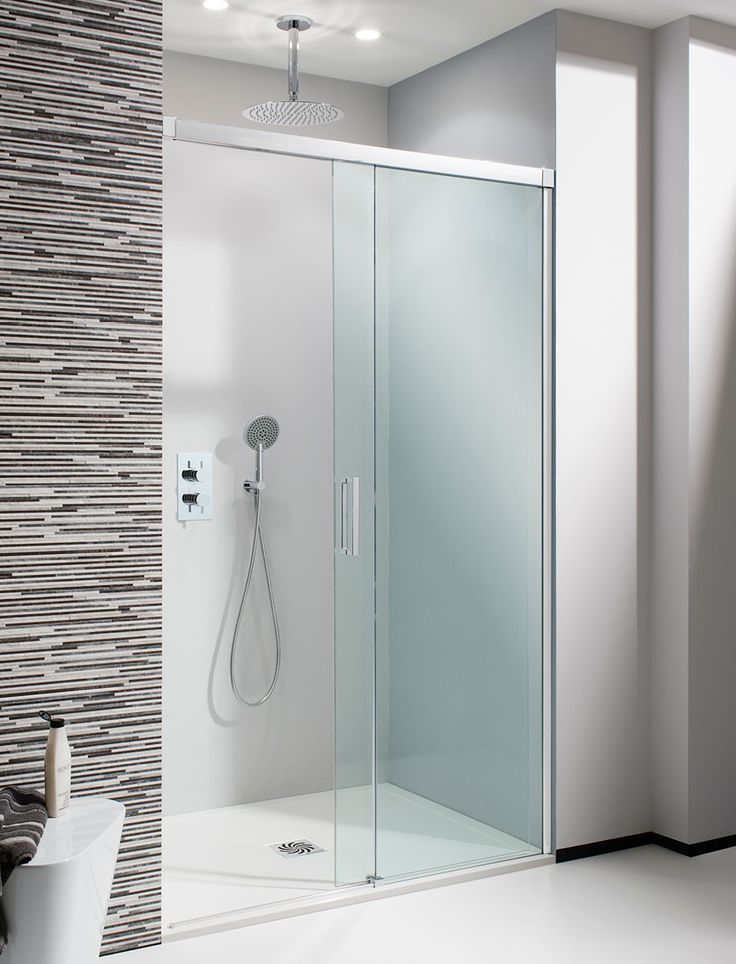 Design Soft Close Single Slider Shower Slider Sliding Shower Door Shower Doors Shower Enclosure