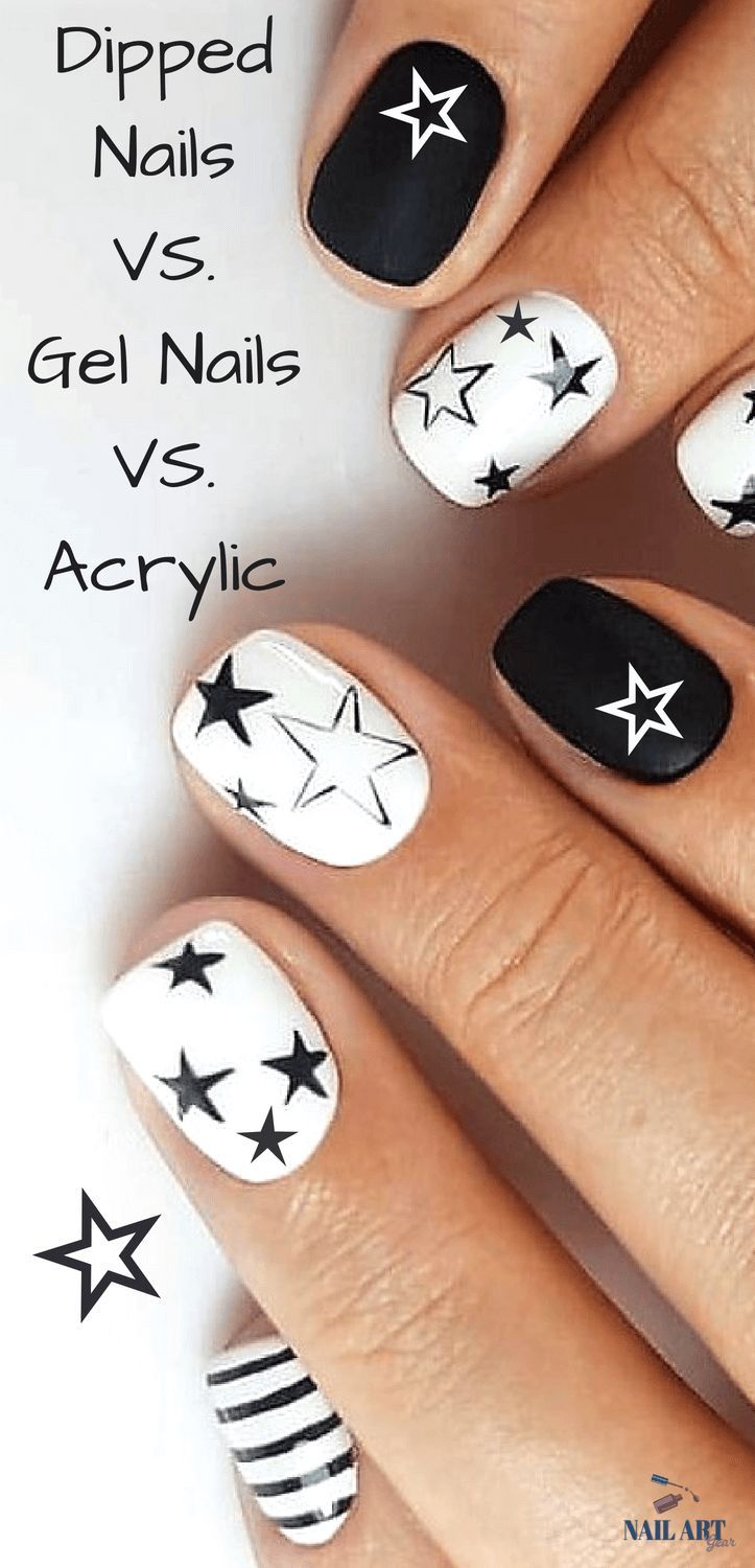 Dipped Nails Vs Gel Nails Vs Acrylic What Is Better Acrylic Dipped Gel Nails Gel Nails Powder Nails Dipped Nails Acrylic Dip Nails