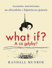 What if? A co gdyby? - Munroe Randall