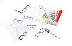Image result for glasses technical drawings