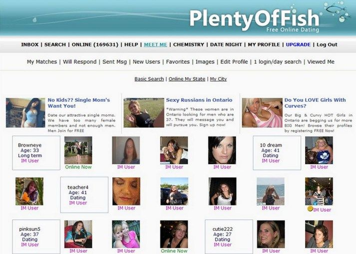 Crosspath dating websites