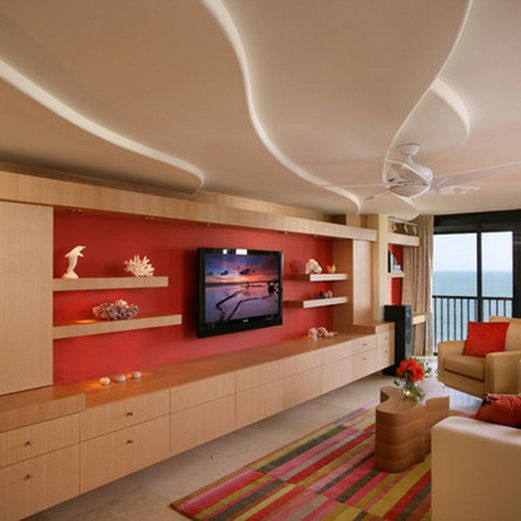 Home Entertainment Center Ideas_07