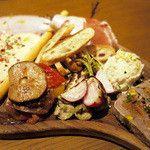 ノック クッチーナ・ボナ・イタリアーナ (KNOCK CUCINA BUONA ITALIANA) - 六本木/イタリアン [食べログ]