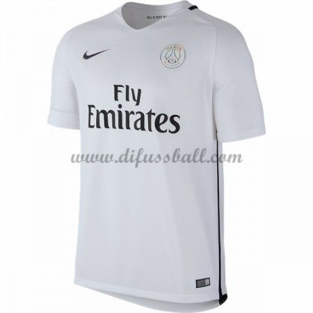 Neues Paris Saint Germain Psg 2016-17 Fussball Trikot Kurzarm Dritte trikotsatz Shop