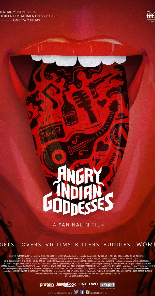 Pictures & Photos from Angry Indian Goddesses (2015) - IMDb