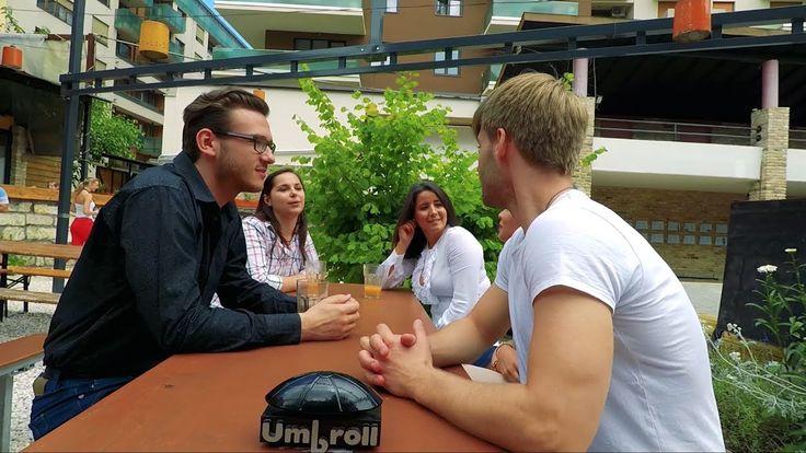 #2 Umbroll Árnyékolók - Neked és a barátaidnak!