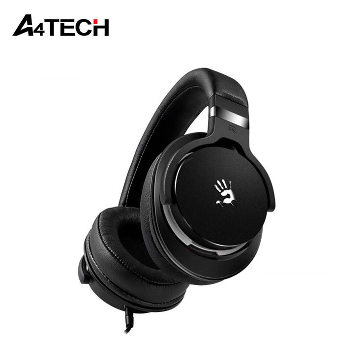 Cheap gaming headset, Buy Quality headset bloody directly from China headset gaming Suppliers: Игровые наушники A4Tech Bloody M550