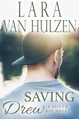 """Cat's Reviews: """"Saving Drew"""" (Lara Van Hulzen)  ★★★★ BOOK REVIEW!..."""