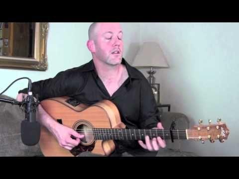 """Imagine"" by John Lennon - Solo Fingerstyle Guitar - Adam Rafferty Chords - Chordify"