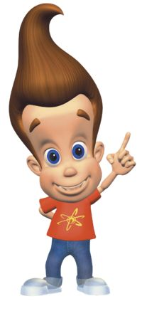 Jimmy Neutron - Jimmy Neutron Wiki - Wikia