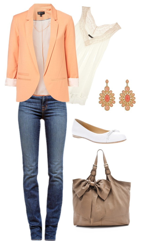 """Cute Day Out"" by katelin-letkeman on Polyvore"