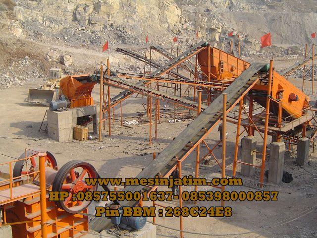 PABRIK MESIN STONE CRUSHER | MESIN PEMECAH BATU: Mesin penghancur batu gunung,mesin penghancur batu...