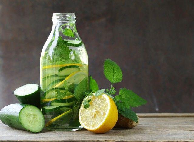 Detox для похудения в Каменске-Уральском