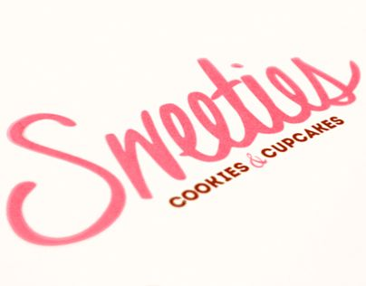 """Check out this @Behance project: """"Sweeties Bakery"""" https://www.behance.net/gallery/11127535/Sweeties-Bakery"""