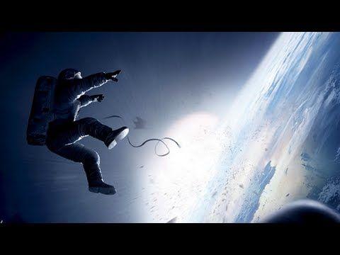 Gravity Trailer 2013 Sandra Bullock Movie Teaser - Official [HD] - YouTube