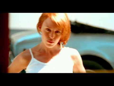 Kylie Minogue - Some Kind Of Bliss (cowritten with Manic Street Preachers)