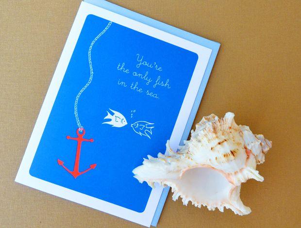 I love you card i miss you card anniversary card wedding day