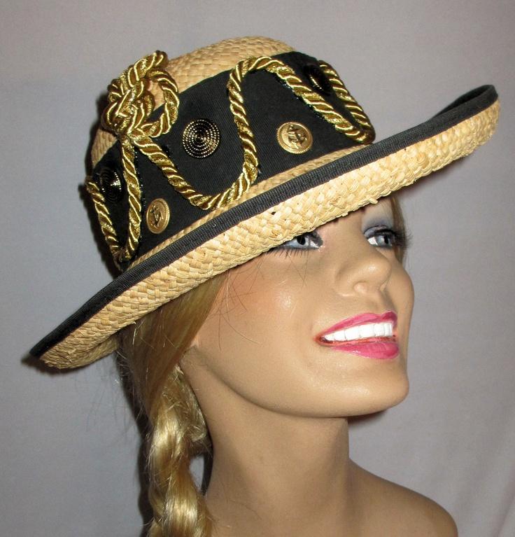 Miriam LefcortLuv Hats, Hats Headgear, Hats Galore, Hats Fascinators, Sun Hats, Style Hats