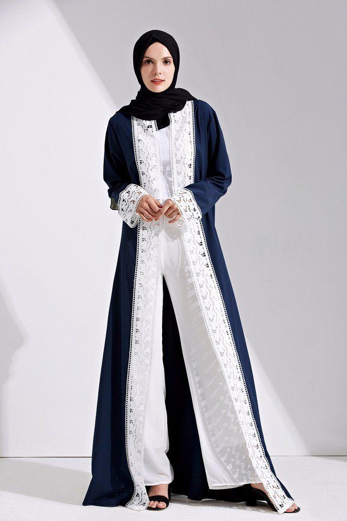 Baju Jubah Wanita