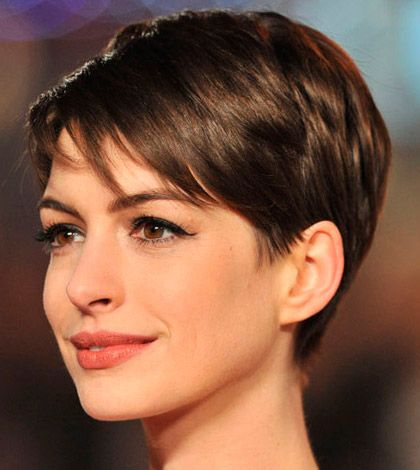 bob haircuts for 25 best oval faces images on pixie cuts 2498