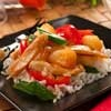 Why order Chinese take-out when you can make your own sweet and sour chicken quicker than it can be delivered?