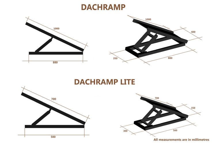 The DachRamp is a portable dog and pet ramp with adjustable heights, perfect for dogs prone to back problems. The DachRamp is exclusively available to Sausage Dog Central available throughout Australia and worldwide.