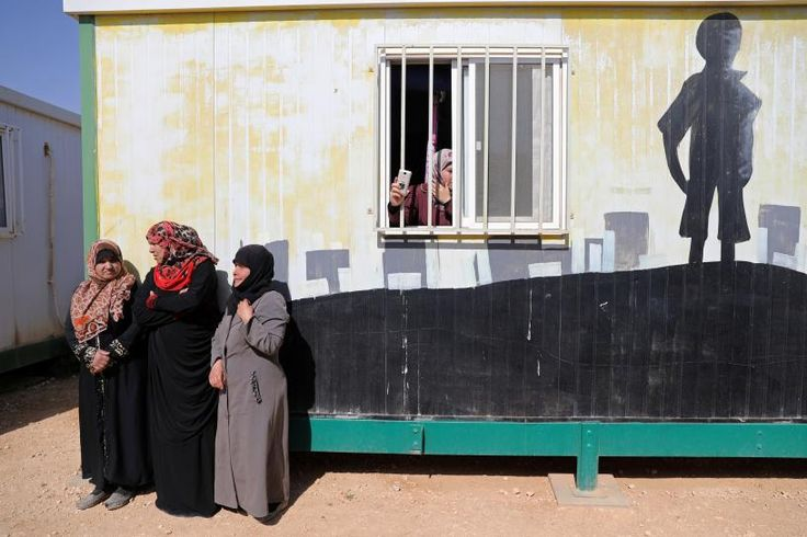 #world #news  Syrian refugee numbers in the region surpasses five million: UNHCR