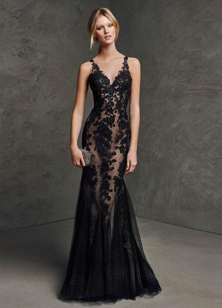 Длинные гипюровые кружевное платья