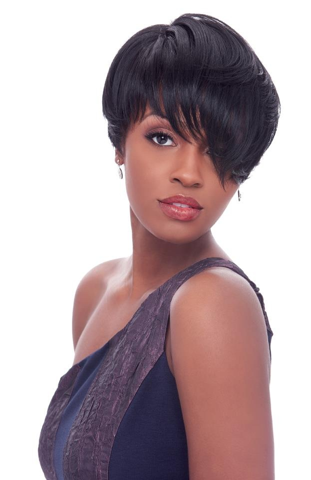 short haircuts wigs sensationnel synthetic half wig instant weave hz a047 5233 | 7ae0fcf46c9c75ab231e27657226c3a2