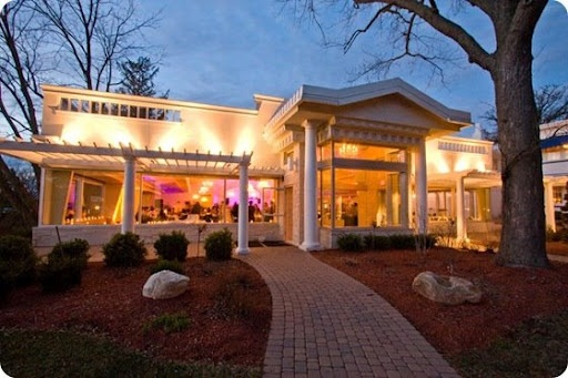 Our Wedding Reception Venue: Meson Sabika, Naperville, Illinois