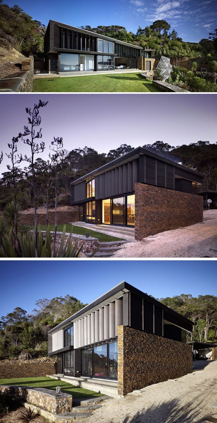 93 best images about new zealand architecture on pinterest - Architect designed modular homes nz ...