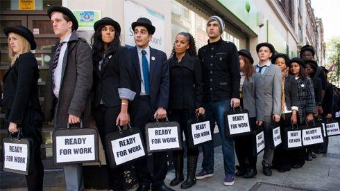 youth unemployment erasmus plus - Google Search