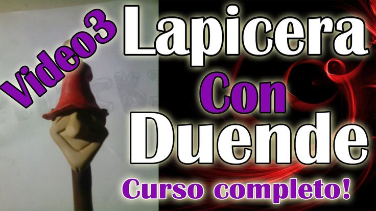Duende en Lapicera Video 3-3