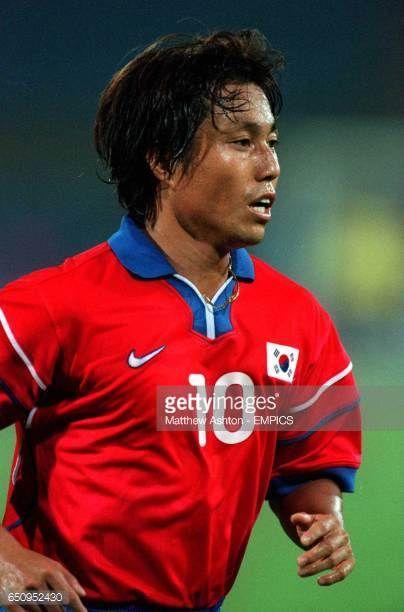 Noh JungYoon Korea Republic