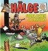 Stora boken om trofé-jakt : [mitt i prick!] / [tecknade serier: Lars Mortimer]. ... #seriealbum #serier #tecknadeserier