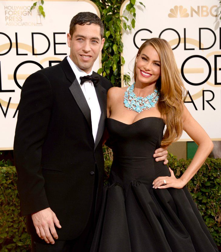 Pin for Later: It's Over: The Biggest Celebrity Breakups of 2014 Sofia Vergara and Nick Loeb