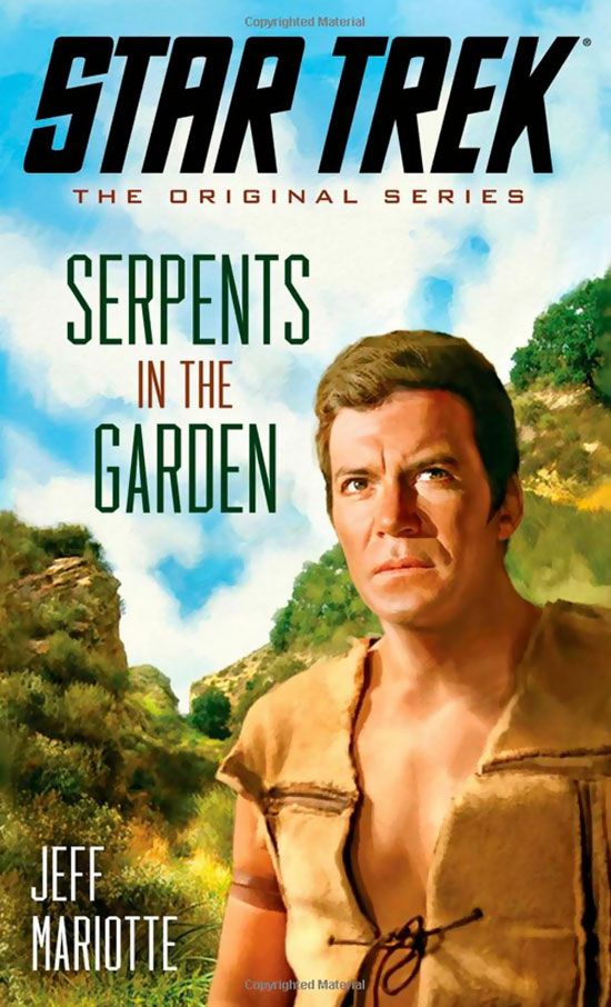 170 best star trek novels covers images on pinterest star trek star trek the original series serpents in the garden the latest star fandeluxe Document