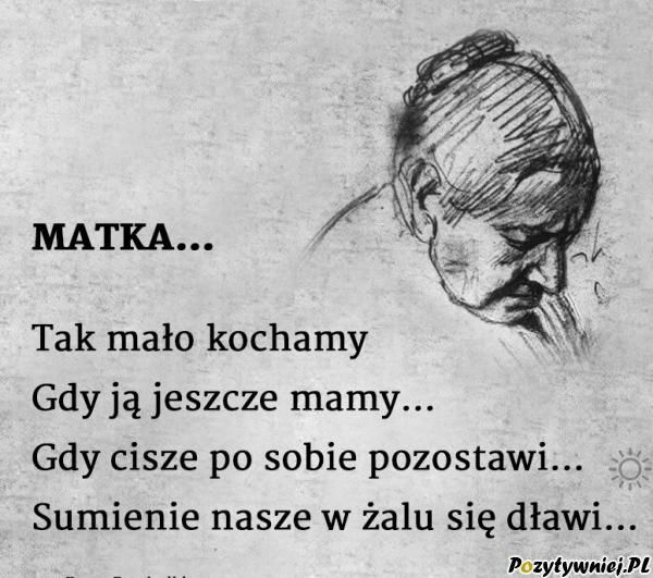 Matka...
