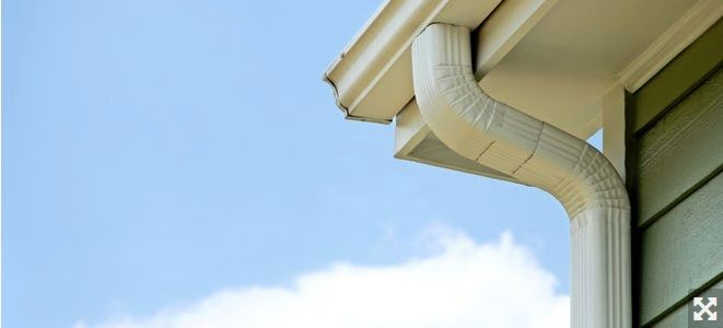 How To Install New Gutters Gutters How To Install Gutters Installation