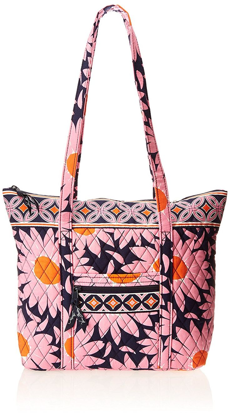 Vera Bradley Villager in Loves Me >>> Check out this great product. (This is an Amazon Affiliate link and I receive a commission for the sales)