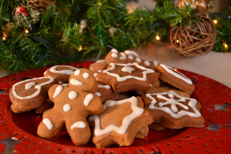 Non c'è Natale senza biscotti pan di zenzero Bimby! Deliziosi omini speziati che ricordano tanto Shrek. Ecco la ricetta americana originale da fare in casa