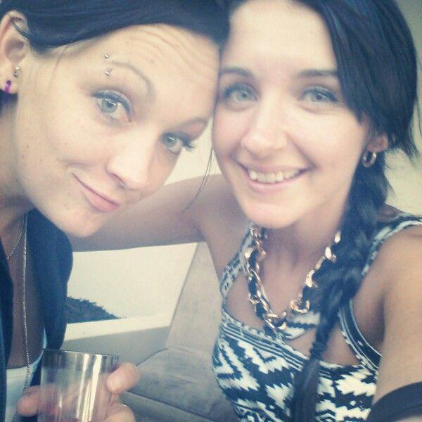 Me & My Beautiful Girl♥