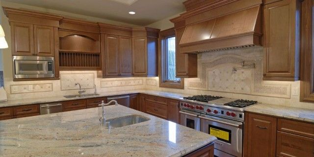 River White Granite Countertop Posted By Steve On Apr 12