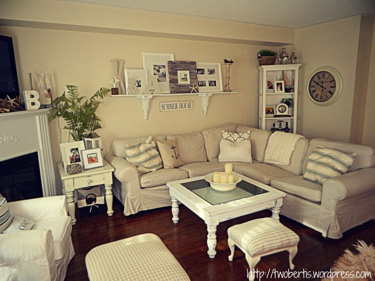how to decorate with an ikea ektorp white sectional - Google Search