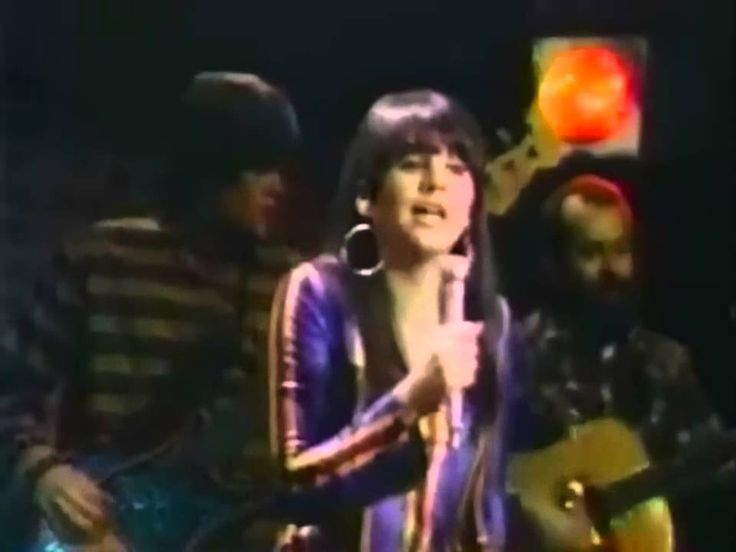 linda ronstadt and the stone ponys - different drum (1967) - love this song