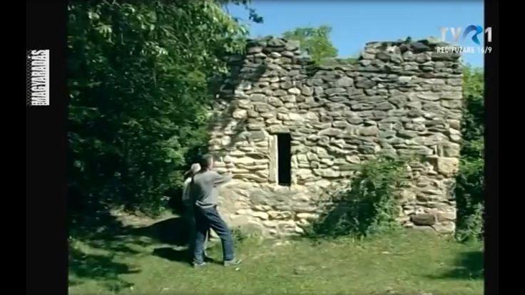 MAGYARADÁS / A kővári vár