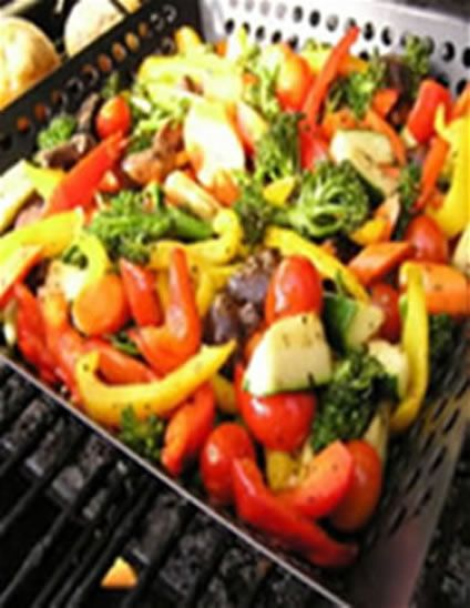 17 best images about recipes bbq grilling on pinterest for Good side dishes for grilled chicken