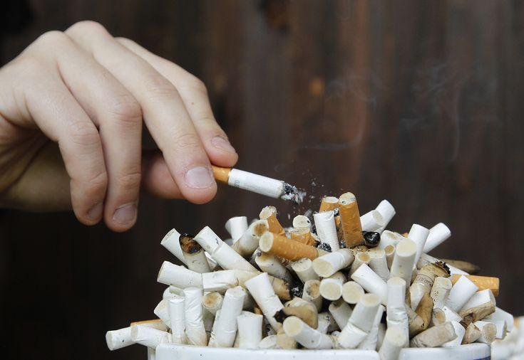 Do I Smell Smoke? 5 Expert Tips On Removing Cigarette Odour!