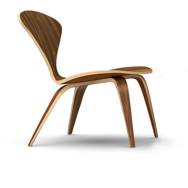 designed by benjamin cherner the cherner lounge arm chair is defined by its welcoming